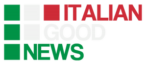 Italian Good News logo