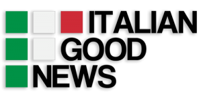 Italian Good News logo menu